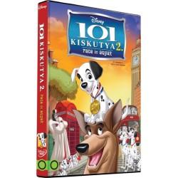 DVD 101 kiskutya 2. - Paca és Agyar