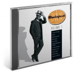 CD Budapest Bár: Volume 1.