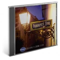 CD Budapest Bár: Volume 3. - Zene (2CD)