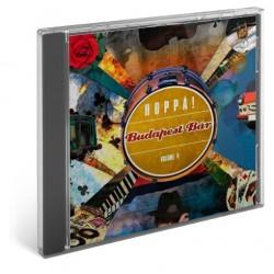 CD Budapest Bár: Volume 4. - Hoppá!