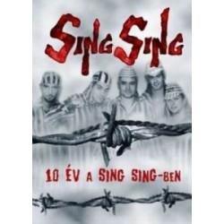 DVD Sing Sing: 10 év a Sing Sing-ben