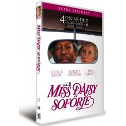 DVD Miss Daisy sofőrje (extra változat)