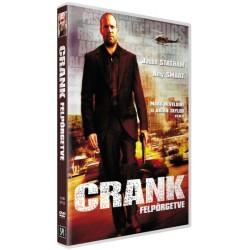 DVD Crank