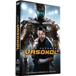 DVD Vasököl