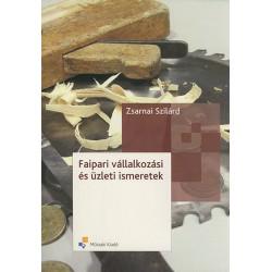 Faipari vállalkozási és üzleti ismeretek