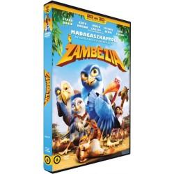 DVD Zambézia