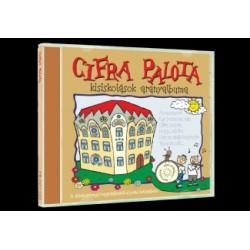 CD Cifra palota