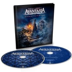 CD Avantasia: Ghostlights (Limited Digipak 2CD)