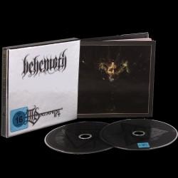 CD Behemoth: The Satanist (Limited Digibook + Live DVD)
