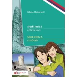 Szerb nyelv 2. - kezdőknek