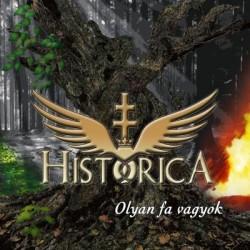 CD Historica: Olyan fa vagyok