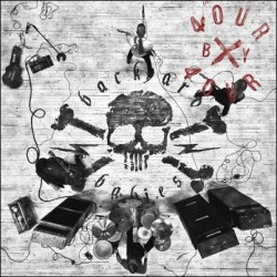 LP Backyard Babies: 4our By 4our