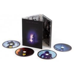 Blu-ray Steven Wilson: Get All You Deserve (Blu-ray+DVD+2CD Digipak)