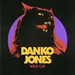CD Danko Jones: Wild Cat (Digipack)
