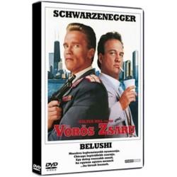 DVD Vörös zsaru