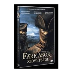 DVD Farkasok szövetsége