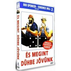 DVD És megint dühbe jövünk