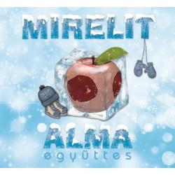 CD Alma együttes: Mirelit