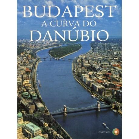 Budapest Dunakanyar (portugál)