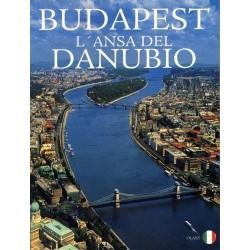 Budapest - Dunakanyar (olasz)