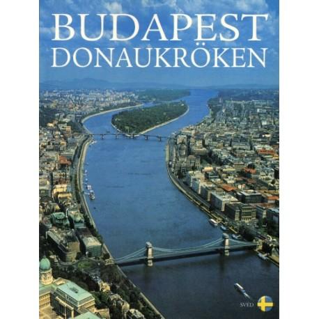 Budapest Donaukröken