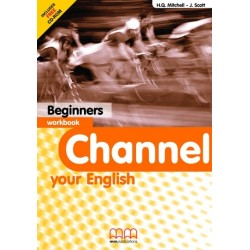 Channel your English Beginners Workbook