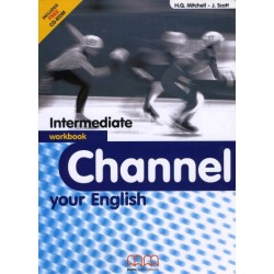 Channel your English Intermediate Workbook