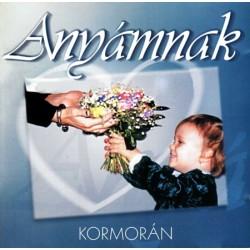 CD Kormorán: Anyámnak