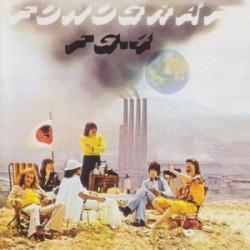 CD Fonográf: FG-4.