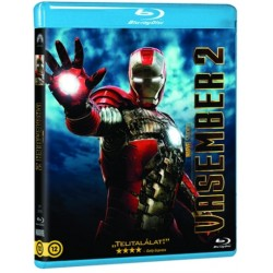 Blu-ray Vasember 2