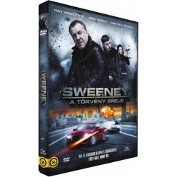DVD Sweeney - A törvény ereje