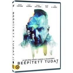 DVD Beépített tudat