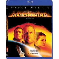 Blu-ray Armageddon