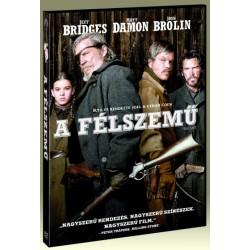 DVD A félszemű