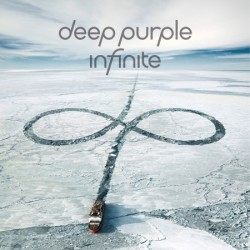 LP Deep Purple: InFinite (2LP + From Here To InFinite DVD)