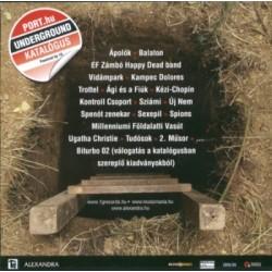CD Biturbo II. Válogatás