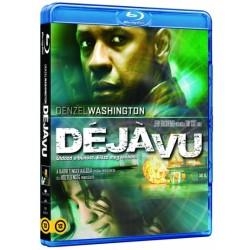 Blu-ray Déjá Vu