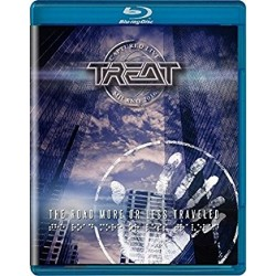 Blu-ray Treat: The Road More or Less Traveled - Captured Live - Milano 2016