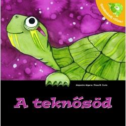 A teknősöd