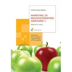 Marketing- és reklámtevékenység szervezése 1.