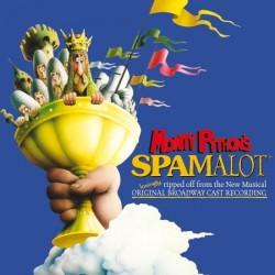 CD Monty Python's Spamalot