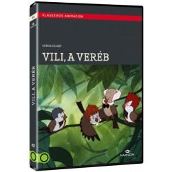 DVD Vili, a veréb