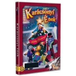 DVD Karácsonyi ének