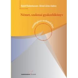 Német szakmai gyakorlókönyv vendéglátó szakmákhoz