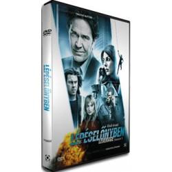 DVD Lépéselőnyben 1. évad