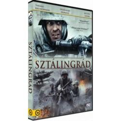 DVD Sztálingrád