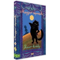 DVD Kacor király