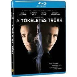 Blu-ray A tökéletes trükk