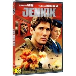 DVD Jenkik