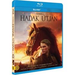 Blu-ray Hadak útján
